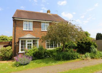 Thumbnail 4 bed detached house for sale in Wannock Gardens, Polegate, East Sussex