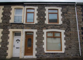 Thumbnail 3 bed property for sale in New Street, Godreaman, Aberdare