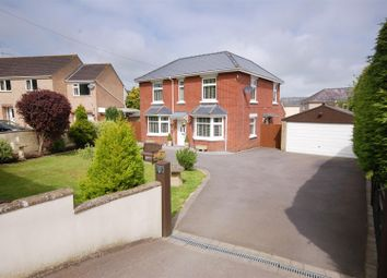 Thumbnail 4 bed detached house for sale in Dursley Road, Woodfield, Dursley