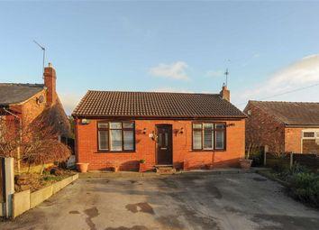 Thumbnail 3 bedroom detached bungalow for sale in Glen Avenue, Swinton, Manchester