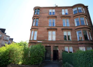 Thumbnail 2 bed flat for sale in Grantley Gardens, Shawlands, Glasgow