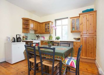 3 bed maisonette to rent in Swaby Road, London SW18