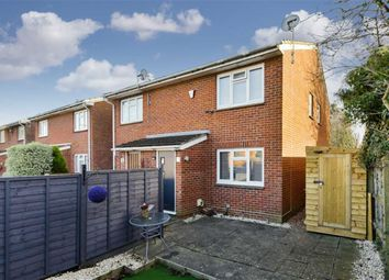 Thumbnail 1 bed end terrace house for sale in Ruxley Mews, Epsom, Surrey