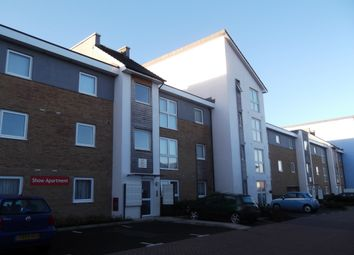 Thumbnail 2 bed flat to rent in Belon Drive, Whitstable