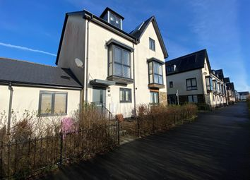 3 bed semi-detached house for sale in Plymbridge Lane, Crownhill, Plymouth PL6