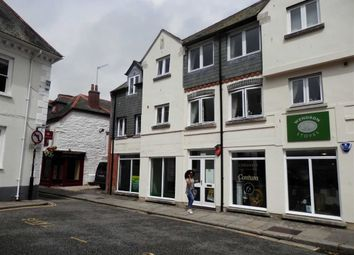 Thumbnail Retail premises to let in Unit One, 6, Quay Street, Truro