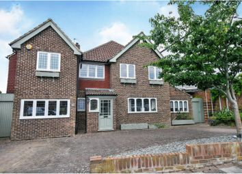 Thumbnail 4 bed detached house for sale in Shawfield Park, Bromley