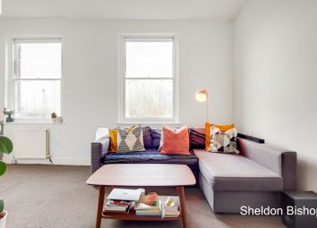 Thumbnail 2 bedroom flat to rent in Bouverie Road, Stoke Newington