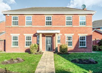 Thumbnail 4 bedroom detached house to rent in Victory Boulevard, Lytham St. Annes
