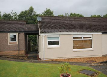 Thumbnail 1 bed bungalow for sale in James Leeson Court, Milton Of Campsie, Milton Of Campsie