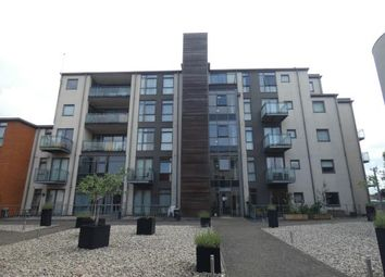 Thumbnail 2 bed flat for sale in Carlin House, The Manor, Church Street, Nottingham