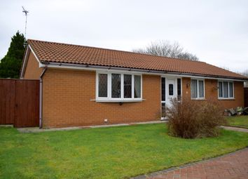 Thumbnail 3 bedroom bungalow to rent in Balcombe Close, Brandlesholme, Bury
