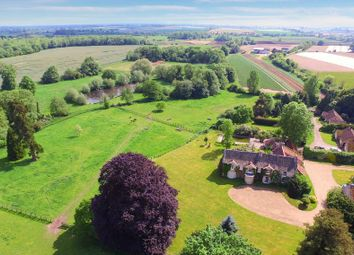 Thumbnail 7 bed detached house for sale in Ferry Road, Oxborough, King's Lynn