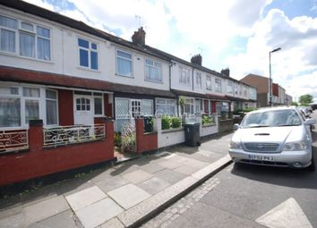 Thumbnail 4 bed terraced house to rent in Elm Park Avenue, London