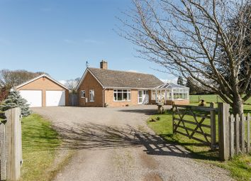 Thumbnail 2 bed detached bungalow for sale in Rashwood, Droitwich Spa, Worcestershire