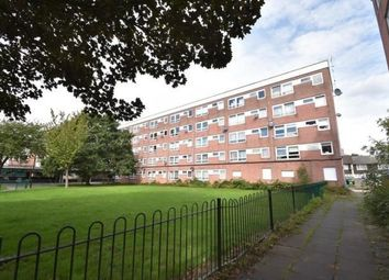Thumbnail 3 bed flat for sale in Irving Road, Southampton