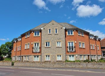 Thumbnail 2 bed flat for sale in Culvers Road, Keynsham, Bristol