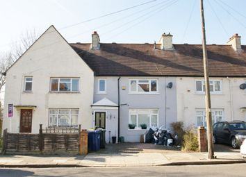 Thumbnail 3 bedroom terraced house to rent in Dryden Avenue, London