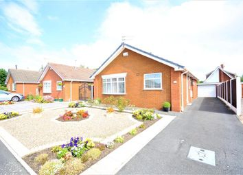 Thumbnail 2 bedroom detached bungalow for sale in Strathdale, Blackpool, Lancashire