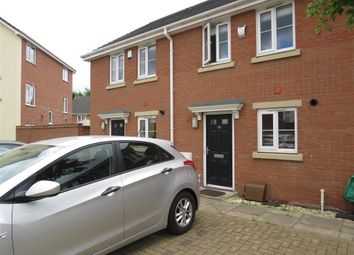 Thumbnail 2 bed terraced house to rent in Golden Orchard, Halesowen