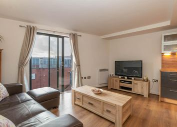 2 bed flat for sale in Spencer Point, 2 Northampton Street B18