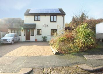 Thumbnail 5 bed detached house for sale in Paynters Mead, Basildon, Essex