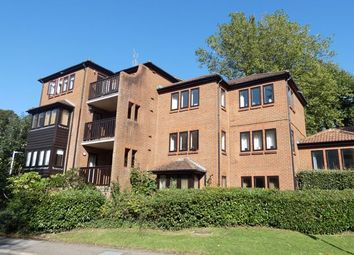 Linden Place, Station Approach, East Horsley, Leatherhead KT24. 2 bed flat
