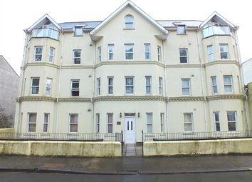 Thumbnail 2 bed maisonette to rent in Apt 7, Griffin House, Castle Mona Avenue, Douglas