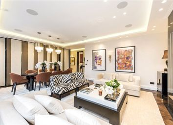 Thumbnail 3 bedroom flat for sale in Park Mansions, Knightsbridge, London