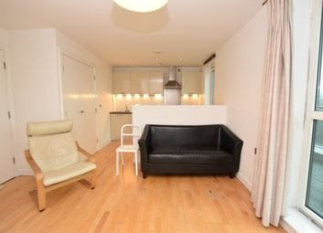 Thumbnail 2 bed flat to rent in Jet Centro, St Marys Road