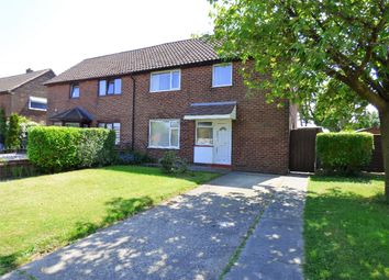 Thumbnail 3 bed semi-detached house for sale in Haig Avenue, Leyland