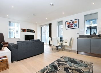 Thumbnail 1 bed property for sale in Roper Building, Reminder Lane, Lower Riverside, North Greenwich, London