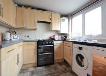 Thumbnail 3 bed terraced house to rent in Belle Vue Road, Aldershot
