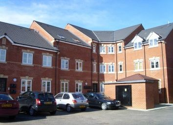 Thumbnail 2 bed flat to rent in Pepe Court, Hawthorn Road, Kettering