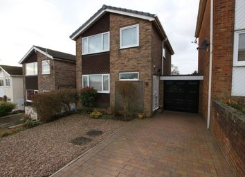 Thumbnail 3 bed link-detached house for sale in Windsor Avenue, Thurlstone, Sheffield