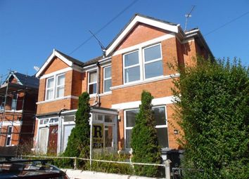 Thumbnail 5 bed property to rent in Fortescue Road, Winton, Bournemouth
