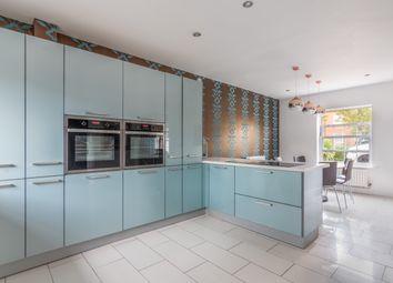 5 bed terraced house for sale in Greenwich Way, Waltham Abbey EN9
