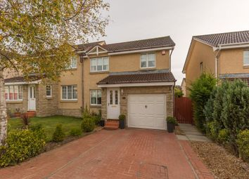 Thumbnail 3 bed property for sale in 3 Maclean Way, Pitreavie Castle, Dunfermline