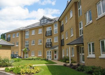 Thumbnail 3 bedroom flat to rent in Bloyes Mews, Clarendon Way, Colchester