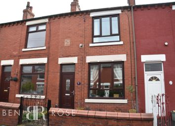 Thumbnail 2 bed property for sale in Westwood Road, Farington, Leyland