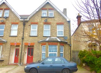 Thumbnail 3 bed flat to rent in Hayes Road, Clacton-On-Sea