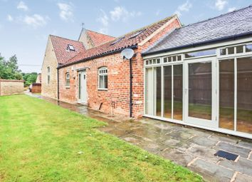 Thumbnail 3 bed property for sale in Bloxholm, Lincoln