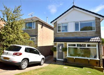 Thumbnail 3 bed detached house for sale in Kirklees Croft, Farsley, Leeds, West Yorkshire