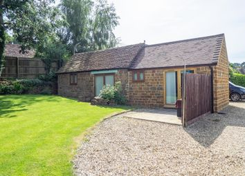Thumbnail 1 bed detached house for sale in The Green, Warmington, Banbury