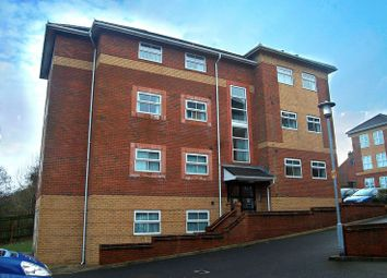 Thumbnail 2 bed flat for sale in Derby Court, Derby Road, Fulwood