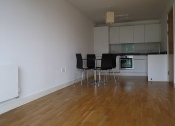 Thumbnail 1 bed flat to rent in 120 Queensbridge Road, London