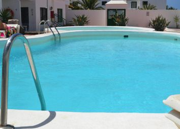 Thumbnail 1 bed apartment for sale in Central, Puerto Del Carmen, Lanzarote, 35100, Spain