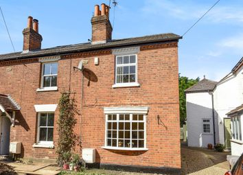 Thumbnail 2 bedroom cottage for sale in Winkfield, Berkshire