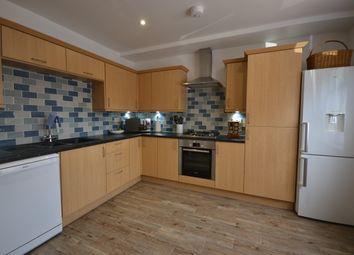 Thumbnail 4 bed semi-detached house to rent in Bakehouse Gardens, Aldershot Road, Church Crookham, Fleet