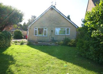 Thumbnail 4 bed bungalow for sale in Southrop, Lechlade, Gloucestershire